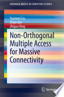 Non Orthogonal Multiple Access for Massive Connectivity