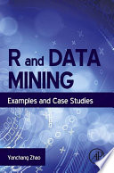 R and Data Mining Book