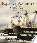 Russian Warships in the Age of Sail 1696-1860