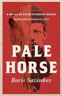 Pdf Pale Horse
