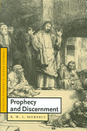Pdf Prophecy and Discernment