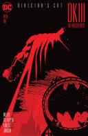 Dark Knight III: The Master Race Book One Director's Cut (2016)