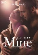 You are Mine - DarkRose Publisher - Sara Mael Pdf/ePub eBook