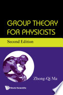Group Theory For Physicists  Second Edition