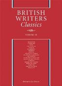 British Writers Classics
