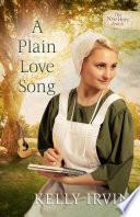 A Plain Love Song
