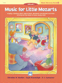 Music for Little Mozarts - Music Discovery Book 1