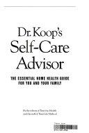 The Self Care Advisor