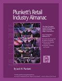 Plunkett's Retail Industry Almanac 2009