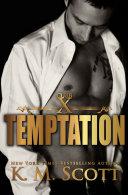 Temptation (Club X #1)