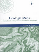 Geologic Maps Book