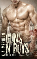 Guns N' Boys ebook