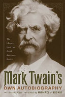Mark Twain's Own Autobiography [Pdf/ePub] eBook