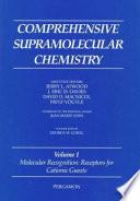 Comprehensive Supramolecular Chemistry  Supramolecular reactivity and transport   bioinorganic systems Book