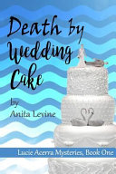 Death By Wedding Cake Book PDF