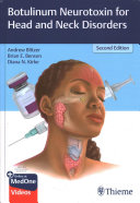 Botulinum Neurotoxin for Head and Neck Disorders Book