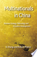 Multinationals in China
