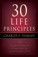 30 Life Principles Pdf/ePub eBook