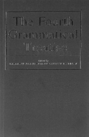 The Fourth Grammatical Treatise