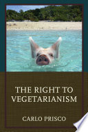The Right To Vegetarianism