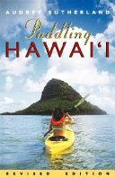 Paddling Hawaii