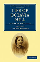 Life of Octavia Hill ebook