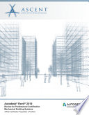 Autodesk Revit 2019  Review for Professional Certification   Mechanical Building Systems  Imperial