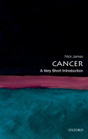 Cancer  A Very Short Introduction