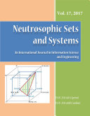 Neutrosophic Sets and Systems  vol  17 2017