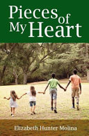 Pieces of My Heart Book