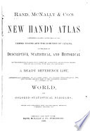 Rand, McNally & Co.'s New Handy Atlas