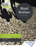 Study And Revise For Gcse Blood Brothers