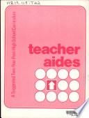Teacher Aides