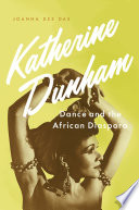 Katherine Dunham Book PDF