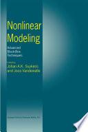 Nonlinear Modeling