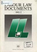 Labour Law Documents