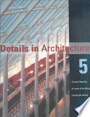 Details in Architecture 5