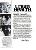 Urban Health Book