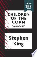Children Of The Corn Book PDF