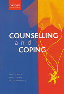 Counselling and Coping