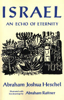 Israel: An Echo of Eternity Pdf/ePub eBook