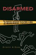 Disarmed