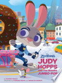 Zootopia  Judy Hopps and the Missing Jumbo Pop