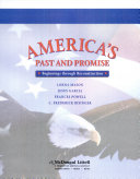 America s Past and Promise