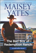 Pdf The Bad Boy of Redemption Ranch Telecharger