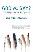 God vs. Gay? Pdf/ePub eBook