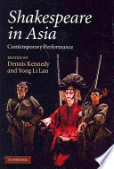 Shakespeare in Asia