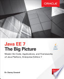 Java EE 7: The Big Picture