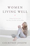 Women Living Well [Pdf/ePub] eBook
