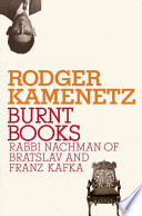 Burnt Books